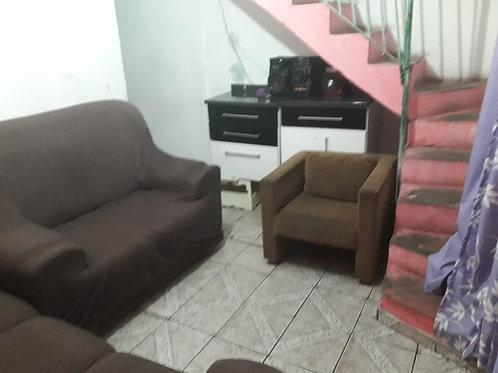 Sobrado - Capão Redondo - 3 Dormitórios (À Vista)