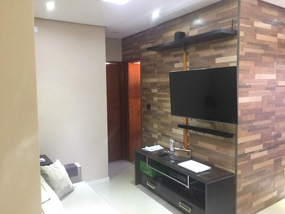 Apartamento - Embu das Artes - 2 Dormitórios