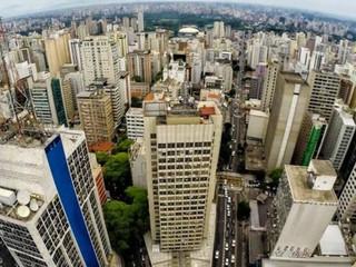 Preços de imóveis comerciais seguem em queda, diz FipeZap