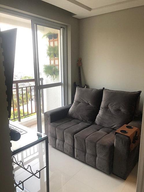 Apartamento - Vila Andrade - 2 Dormitórios (Aceita Financiamento)