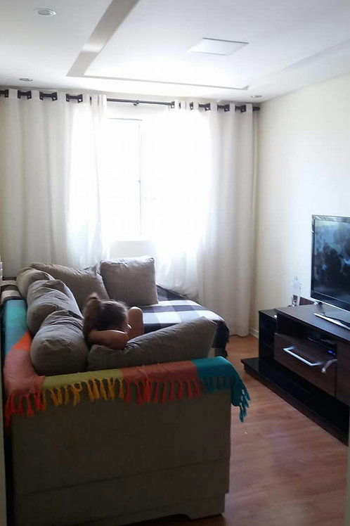 Apartamento - Vila São José - 2 Dormitórios
