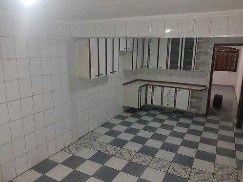 Casa - Jardim da Pedreira - 3 Dormitórios
