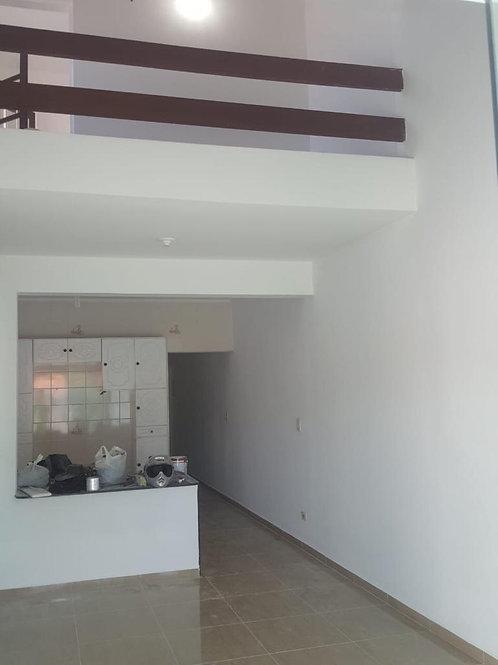 Casa/Litoral - Peruíbe - 3 Dormitórios