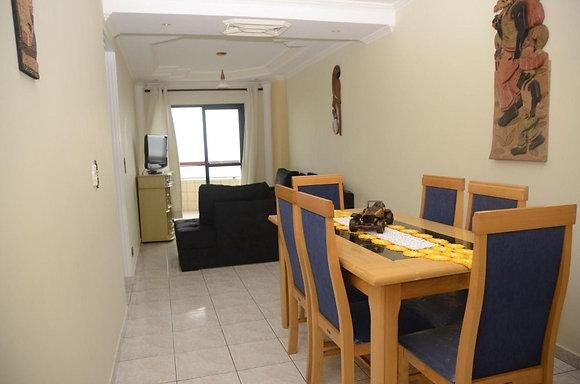 Apartamento - Caiçara - 2 Dormitórios