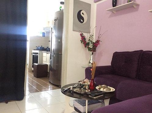 Apartamento - Vila Buarque - 1 Dormitório