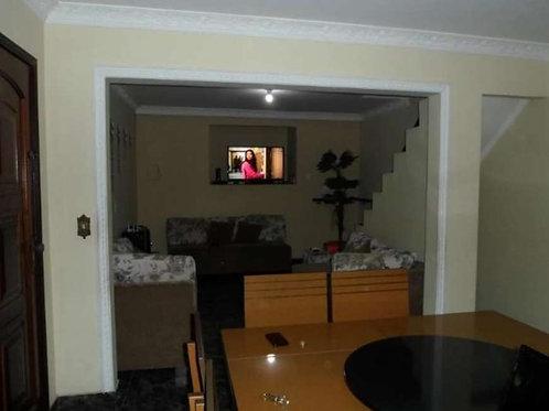 Sobrado - Parque Santo Antônio - 3 Dormitórios