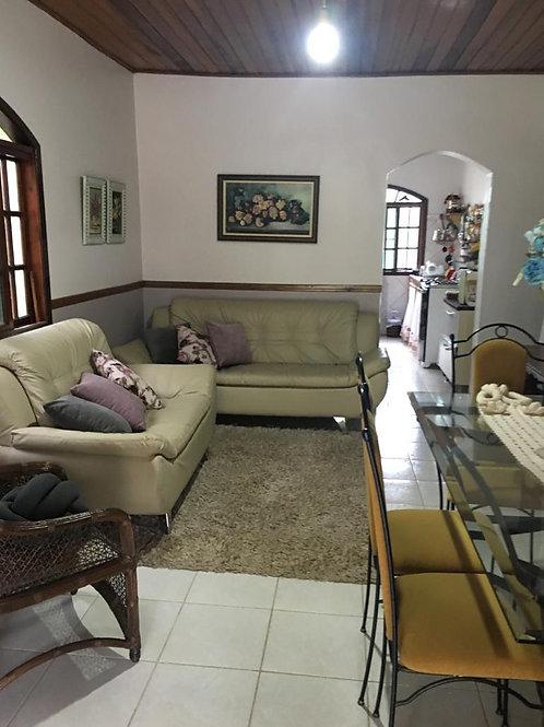 Chácara - São Lourenço da Serra - 3 Dormitórios (Á vista)