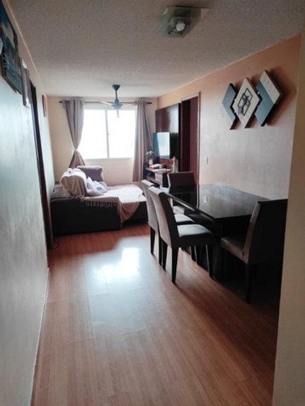 Apartamento- Parque Munhoz - 3 Dormitórios