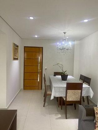 Apartamento - Jd Novo Santo Amaro - 3 Dorm