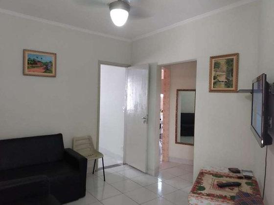 Apartamento/Litoral - Praia Grande - 1 Dormitório