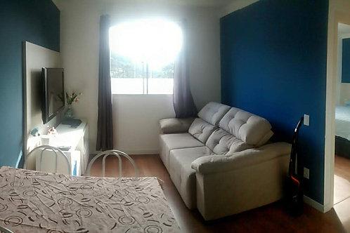 Apartamento - Jardim Ipanema - 2 Dormitórios
