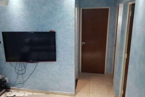 Apartamento - Valo Velho - 2 Dormitórios (Á vista)