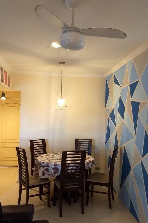 Apartamento - Interlagos - 2 Dormitórios