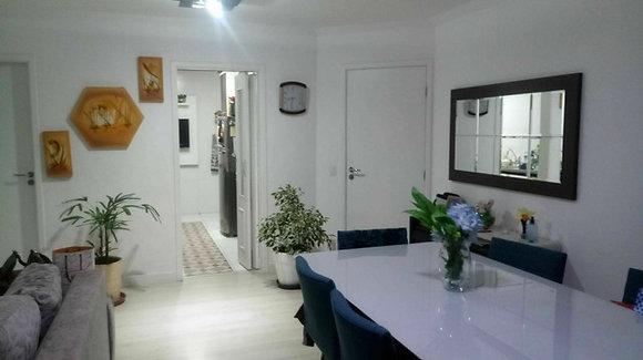 Apartamento - Jardim Aeroporto - 3 Dormitórios