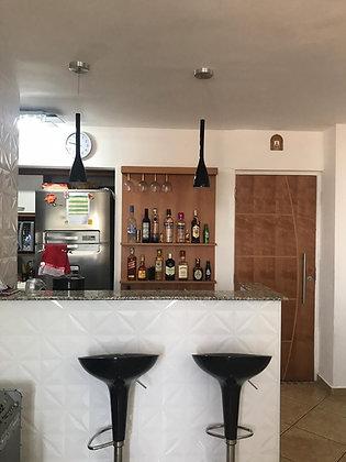 Apartamento - Jd Boa Vista - 3 Dormitórios