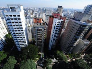 Aluguel de imóveis em São Paulo sobe 0,9% em janeiro