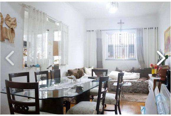 Apartamento - Barra Funda - 2 Dormitórios