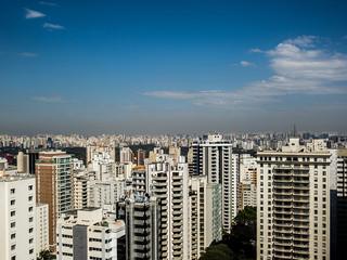 Vendas de imóveis residenciais novos na capital paulista crescem 23% em setembro
