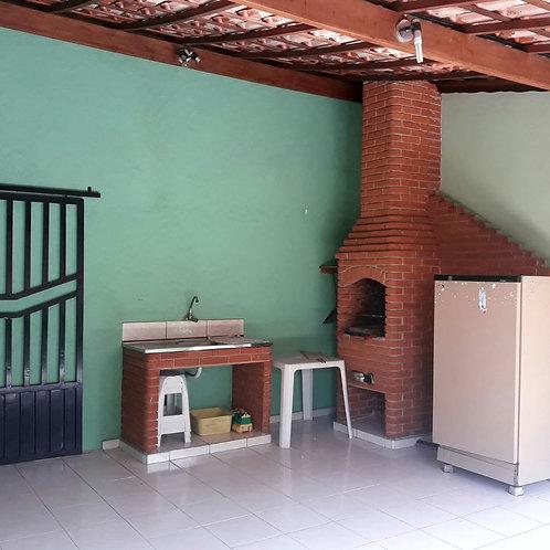 Casa - Piraporinha - 4 Dormitórios