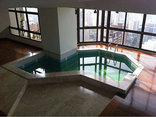 Duplex - Vila Suzana - 4 Dormitórios (Aceita Financiamento)