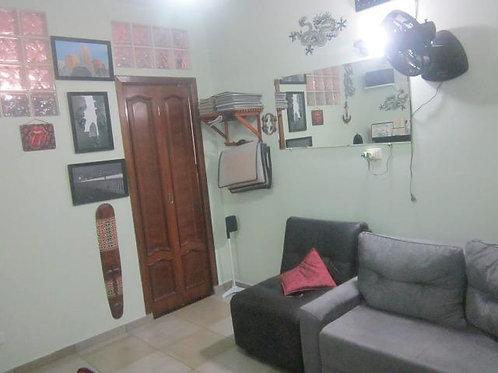 Kitnet - Campos Elíseos - 1 Dormitório