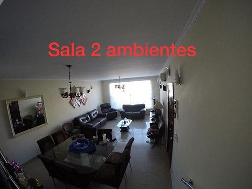 Casa - Jardim Prudência - 3 Dormitórios