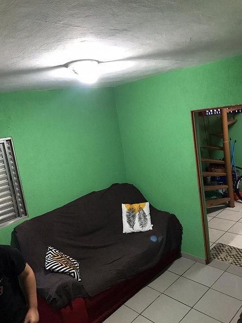 Sobrado - Parque Regina - 2 Dormitórios