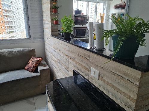 Apartamento - Jardim Paulista - 1 Dormitório