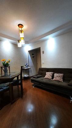 Apartamento - Jardim Boa Vista - 2 Dormitórios
