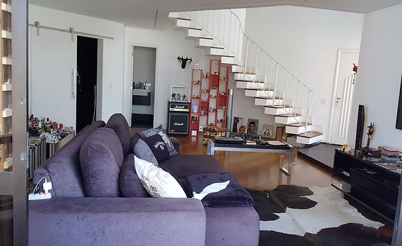 Apartamento - Campo Belo - 3 Dormitórios