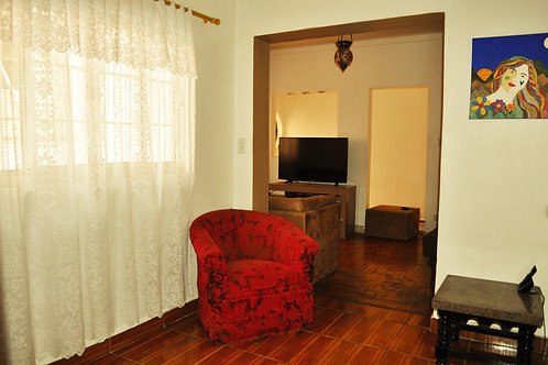 Casa - Jardim Taboão - 3 Dormitórios