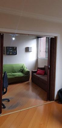 Apartamento - Moema - 3 Dormitórios