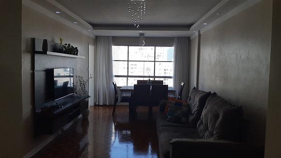 Apartamento- São Vicente - 3 Dormitórios