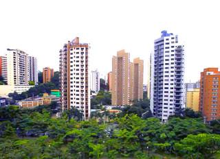 Mercado imobiliário tem alta em julho e registra cenário otimista