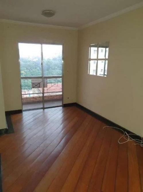 Apartamento - Taboão da Serra - 2 Dormitórios