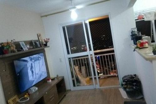 Apartamento - Itaim Paulista - 2 Dormitórios