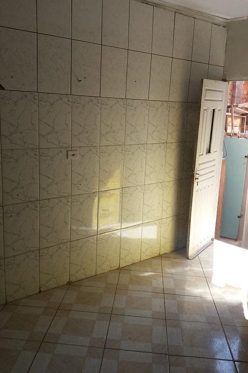 Casa - Jd São Luís - 3 Dormitórios (Á Vista)