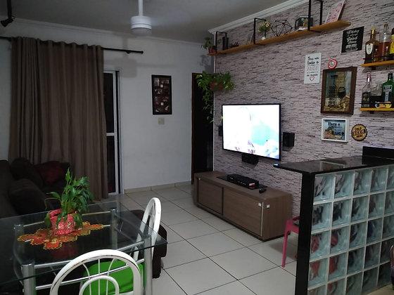 Apartamento - Vila das Belezas - 2 Dorm