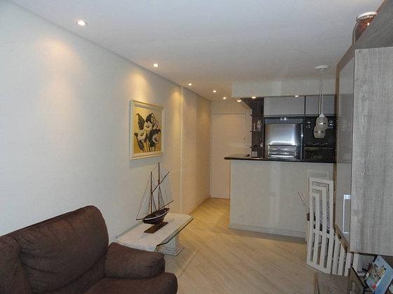 Apartamento - Jardim Boa Vista - 3 Dormitórios