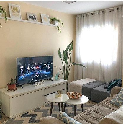 Apartamento - Parque Morumbi - 2 Dormitórios