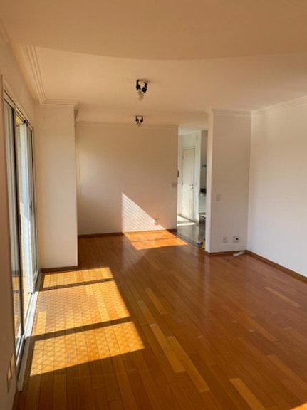 Apartamento - Paraíso Do Morumbi - 2 Dormitórios