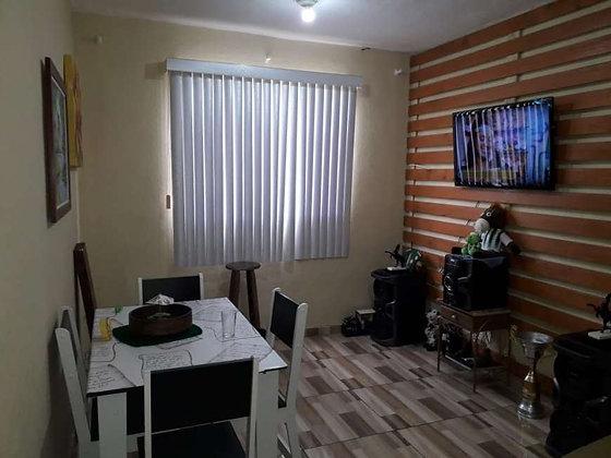 Apartamento - Vila Damaceno - 2 Dormitórios