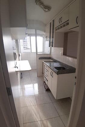 Apartamento - Paraisópolis - 2 Dormitórios