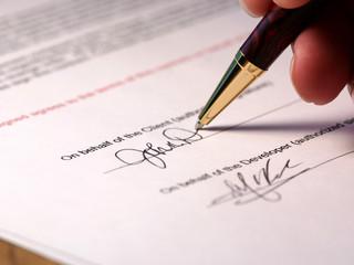 Os direitos que devem conter no contrato de compra do imóvel