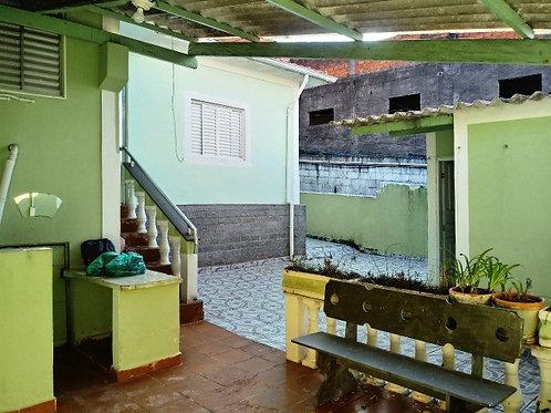 Casa - Vila Mira - 5 Dormitórios