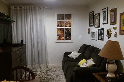 Apartamento - São João Clímaco - 2 Dormitórios