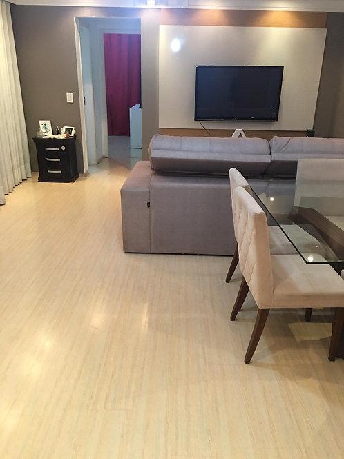 Apartamento - Taboão da Serra - 2 Dormitórios (Á Vista)