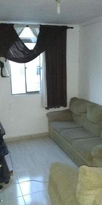 Apartamento - Itaquera - 2 Dormitórios