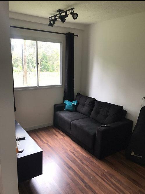 Apartamento - Campo Limpo - 1 Dormitório