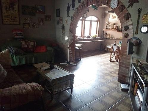 Casa - Interlagos - 2 Dormitórios (Á Vista)